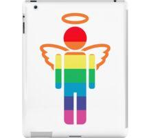 angelicon iPad Case/Skin