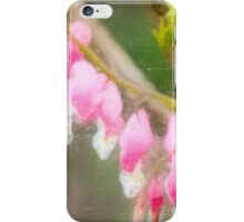 String of Hearts iPhone Case/Skin