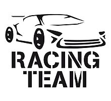 Racing Team Design by Style-O-Mat