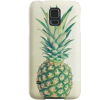 Pineapple Samsung Galaxy Case/Skin