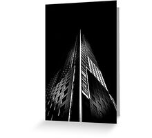 Trump Tower Toronto Canada Greeting Card