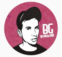 borgore by BubbleCompany