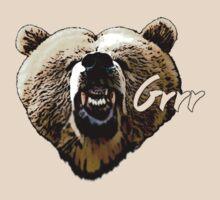 Grrr by RobC13