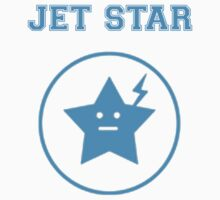 Jet Star by mollyisrad