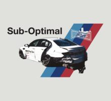 Sub-Optimal by BridgeToGantry