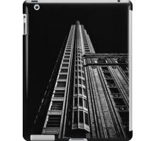 One King Street West Toronto Canada iPad Case/Skin