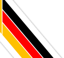 Germany 2014 Sticker