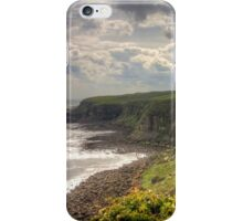 On the Cleveland Way iPhone Case/Skin