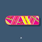 Hoverboard by David Wildish