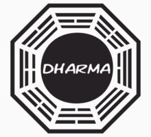 The Dharma Initiative by powerboxx