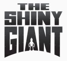 Bender The Shiny Giant - Light by zombieguy01