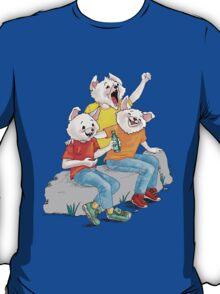 Puppy Pack T-Shirt