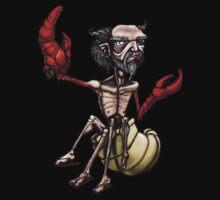 Hermit Crab by Aaron Sutton