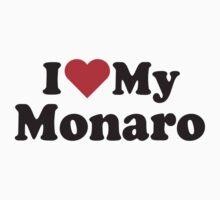 I Heart Love My Monaro by HeartsLove