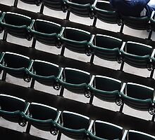 Seating at SAFECO by John Schneider