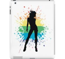 prideful woman iPad Case/Skin