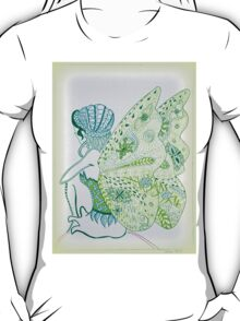 Fairy Green T-Shirt
