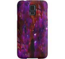 CLUSTER ANOINTING Samsung Galaxy Case/Skin