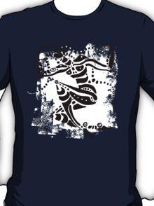 Ethnic dancer. T-Shirt