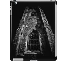 Clock Tower Soldiers Tower University Of Toronto Campus iPad Case/Skin
