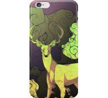 Deer-Kind iPhone Case/Skin
