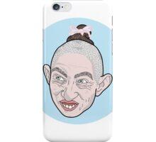 Pepper Pepper Bobepper iPhone Case/Skin