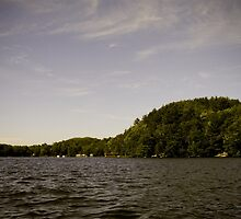 Cottage Country by amandavs