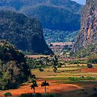 Valle de Vinales by Yukondick