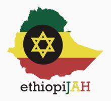 ethiopiJAH BLK by mijumi
