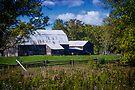 Renfrew County Barn by Yukondick
