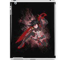 A la Kill Ryuko iPad Case/Skin