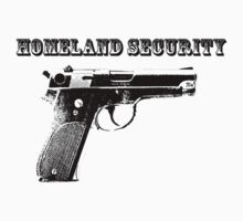 Homeland Security by The Alternate Perception