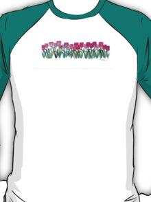 Tulips Grove T-Shirt