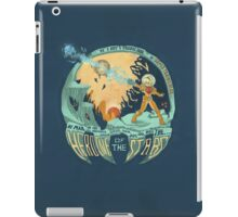 In Super Troidicolor [bright] iPad Case/Skin