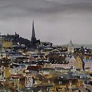 Edinburgh 5 by Ross Macintyre