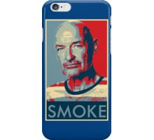 SMOKE iPhone Case/Skin