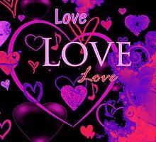 love by lisylight
