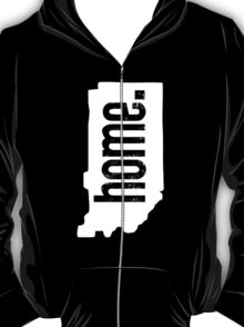 Home State Series   Indiana T-Shirt