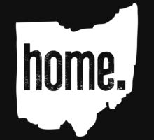 Home State Series | Ohio by HappyThreads
