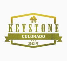 Keystone Ski Resort Colorado by CarbonClothing
