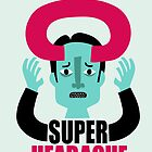 Super headache by AndyWestface