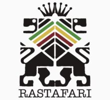 Rastafari Kids Clothes