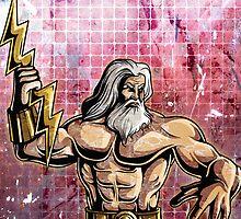 Zeus by spookydooky