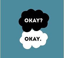 Tfios YAY by factionrose