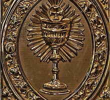 Tabernacle, Immaculate Conception by PhillyChurches