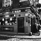 Temple Bar by Denise Abé