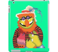 Doctor Teeth stoner iPad Case/Skin