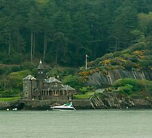 The Clockhouse by Mawddach Photography