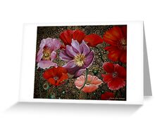 The Poppy Collective Greeting Card