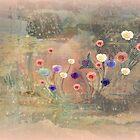 Meditation, Heal The World with Art Love Kindness by Sherri     Nicholas
